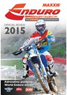 World Enduro Championship 2015 Review DVD