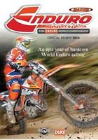 World Enduro Championship 2014 Review DVD