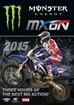 Motocross of Nations 2015 DVD
