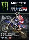 Motocross of Nations 2015 DVD