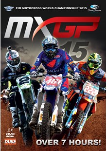 World Motocross 2015 Review 4 Part Download