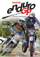 World Enduro Championship 2016 Review DVD