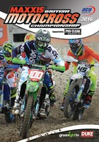 British Motocross Championship 2016 Review Download 2 parts