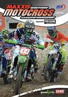 British Motocross Championship 2016 Review Download 2 parts