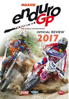 World Enduro Championship 2017 Review DVD