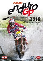 World Enduro Championship 2018 Review DVD