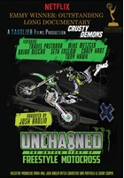 Unchained:The Untold Story of Freestyle Motocross DVD