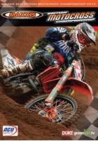 British Motocross Championship 2012 DVD
