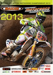 British Motocross Championship Review 2013 HD Download