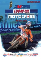 AMA Motocross Review 2012 (2 Disc) DVD