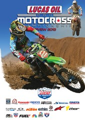 AMA Motocross Review 2013 HD Download