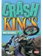 Crash Kings of Motocross DVD NTSC