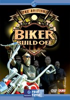 British Biker Build Off 2-DISC Set DVD