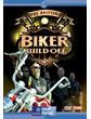British Biker Build Off 2-DISC Set DVD