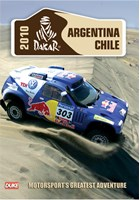 Dakar Rally 2010 DVD