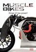 American Muscle Bikes DVD