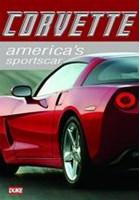 Corvette DVD