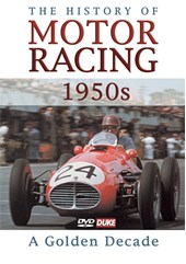 History of Motor Racing 1950s Download