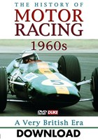 History of Motor Racing 1960s - Download