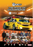 Race of Champions 2007 DVD