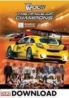 Race of Champions 2007 - Download
