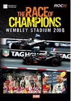 Race of Champions 2008 DVD
