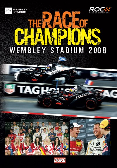 Race of Champions 2008 Download