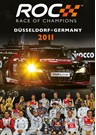 Race of Champions 2011 DVD