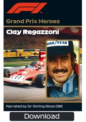 Clay Regazzoni Grand Prix Hero Download