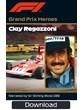 Clay Regazzoni Grand Prix Hero Download
