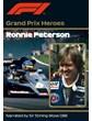 Ronnie Peterson Grand Prix Hero NTSC DVD