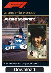Jackie Stewart Grand Prix Hero Download