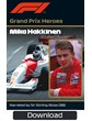 Mika Hakkinen Grand Prix Hero Download
