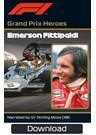 Emerson Fittipaldi Grand Prix Hero Download