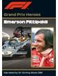 Emerson Fittipaldi Grand Prix Hero NTSC DVD