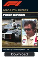 Peter Revson Grand Prix Hero Download