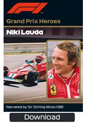 Niki Lauda Grand Prix Hero Download
