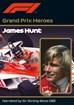 James Hunt Grand Prix Hero  DVD