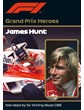 James Hunt Grand Prix Hero  DVD
