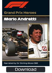 Mario Andretti Grand Prix Hero Download