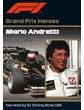Mario Andretti Grand Prix Hero NTSC DVD