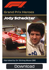 Jody Scheckter Grand Prix Hero Download