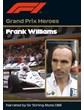 Sir Frank Williams Grand Prix Hero DVD