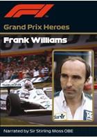 Frank Williams Grand Prix Hero NTSC DVD