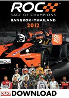 Race of Champions 2012 - Download