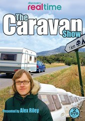 The Caravan Show (2 Disc) DVD