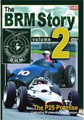 BRM Story Volume 2: The P25 Promise (download)
