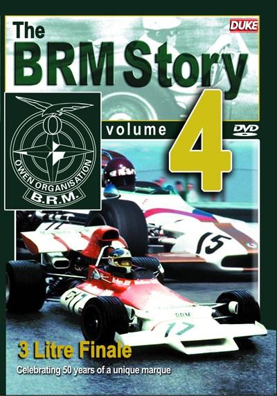 BRM Story Volume 4: 3 Litre Finale (download)