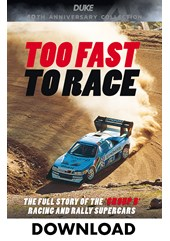 Too Fast to Race Download