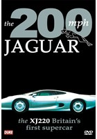 The 200 Mph Jaguar DVD